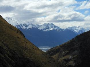 Glenorchy Walking Tracks